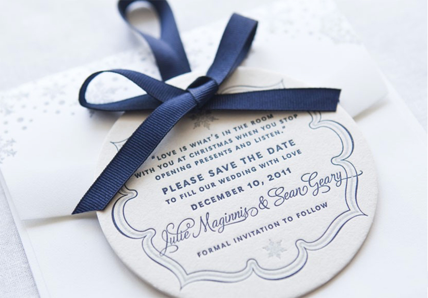 Different Wedding Invitations Ideas: Unique Wedding Invitations That Will Really Stand Out!