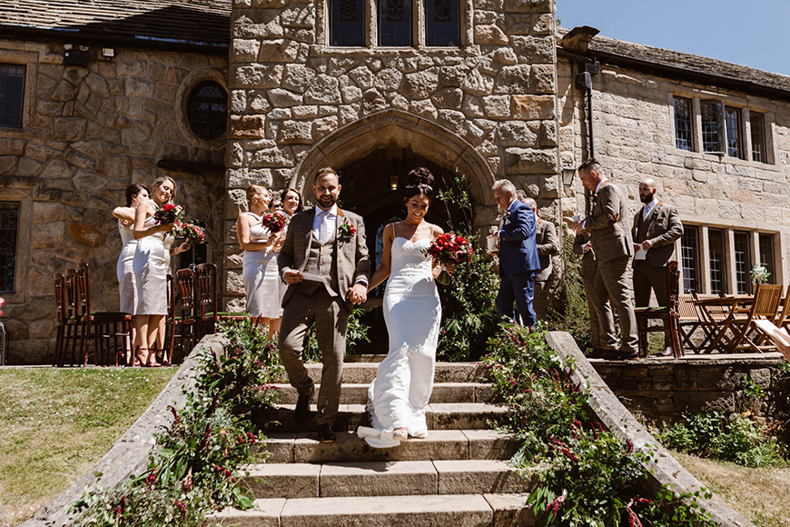 10 Unmissable Midlands Wedding Venues - Upper House | CHWV