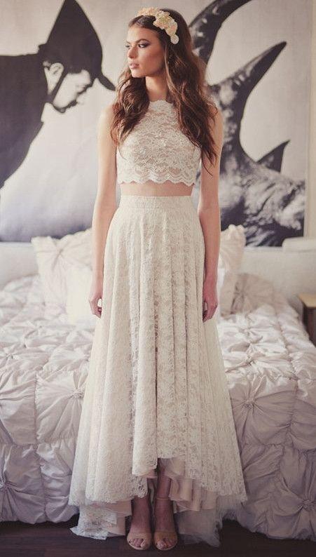 Vintage Wedding Dresses | CHWV