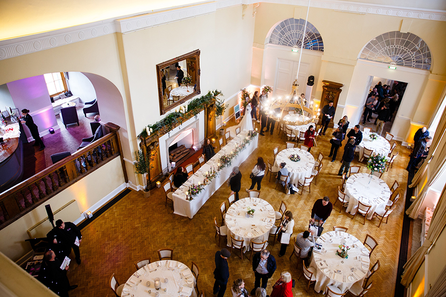 Why Visiting Wedding Venues is Really Important (And Trust Us, It Is!)   CHWV