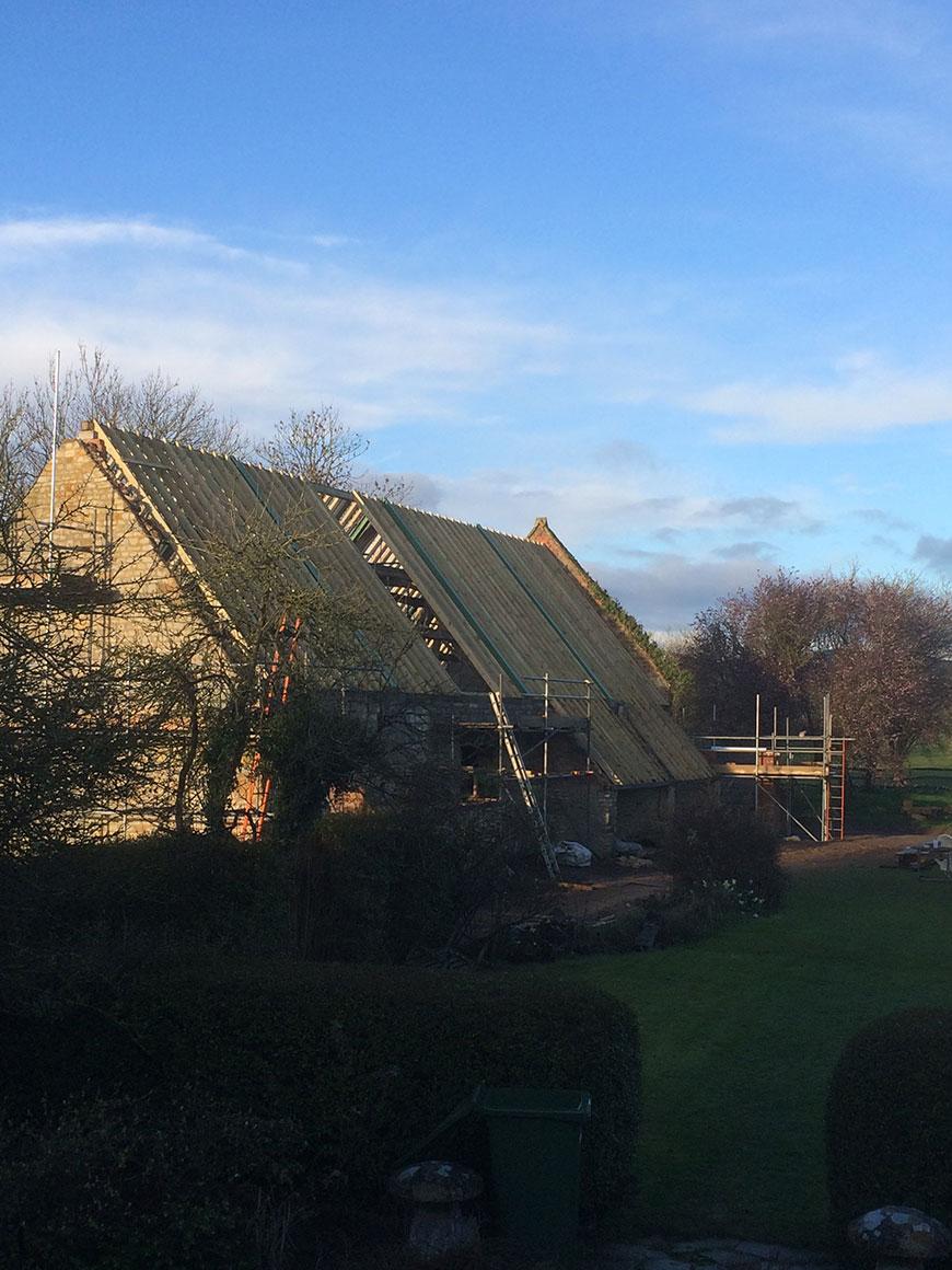 Warwickshire wedding venues - Blackwell Grange | CHWV