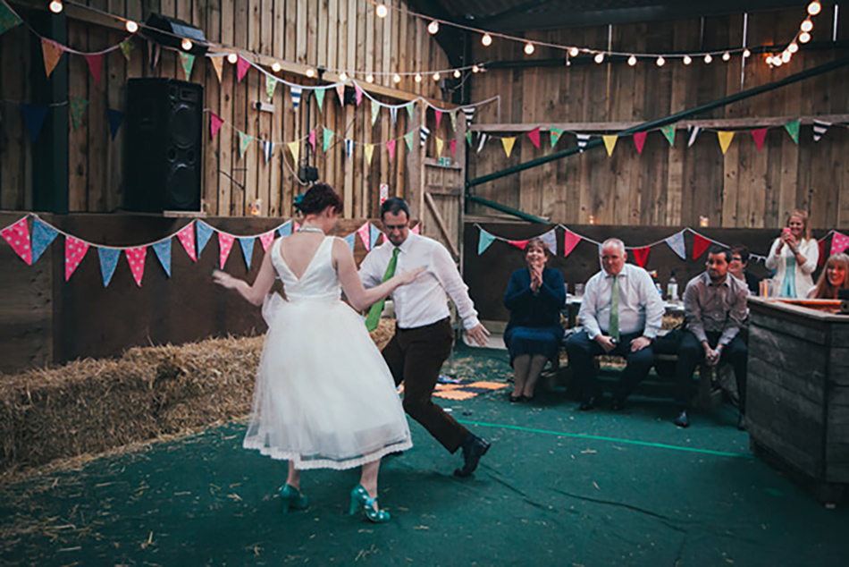 Wedding music trends for 2016