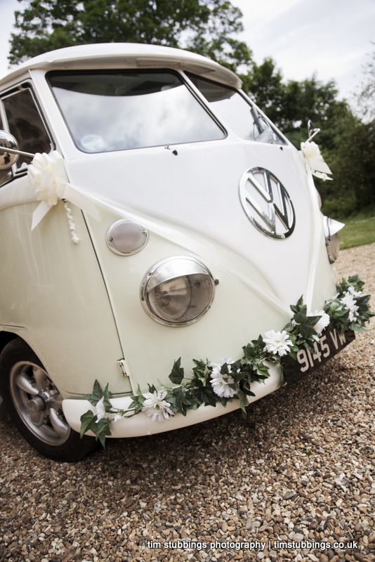 Awesome Wedding Cars for the Groom - The laid-back approach | CHWV