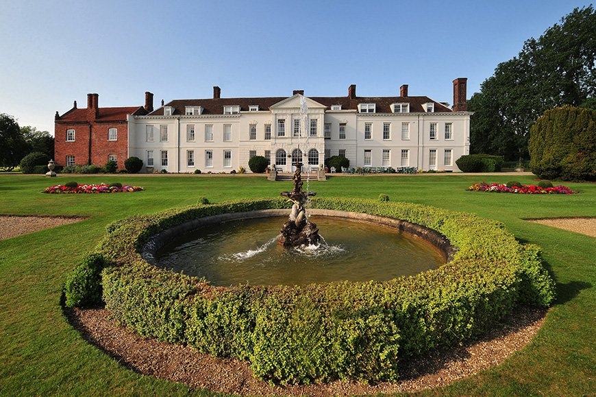 Country House Weddings Offer Innovative Wedding Finance for Stunning Venues | CHWV