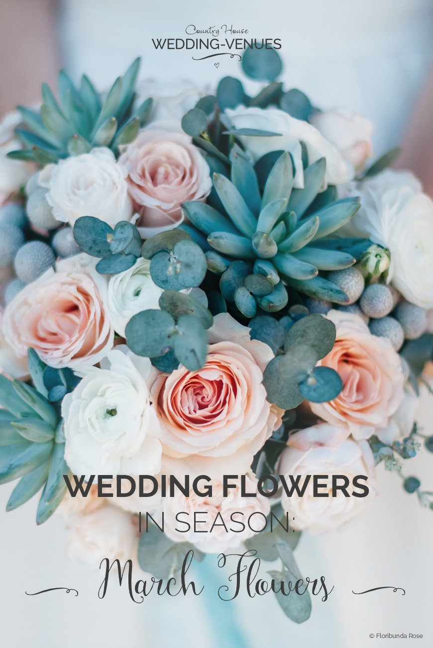 March wedding flowers wedding flowers by season chwv wedding flowers in season march wedding chwv junglespirit Images