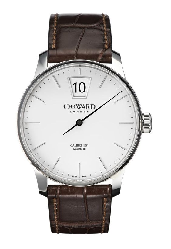 13 Wedding Gift Ideas: For the Groom - Watch | CHWV