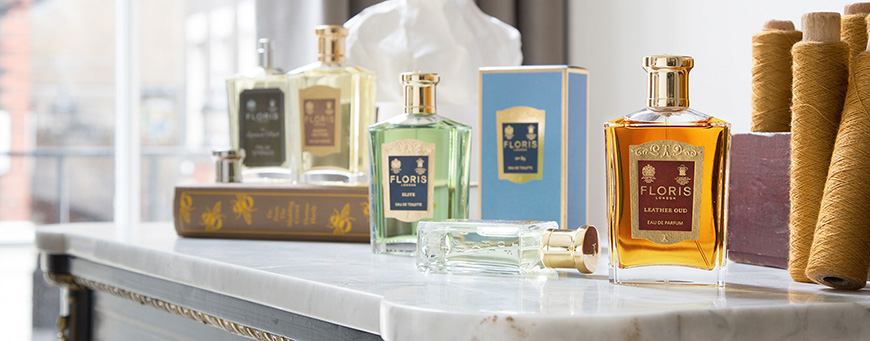 13 Wedding Gift Ideas: For the Groom - A new fragrance | CHWV