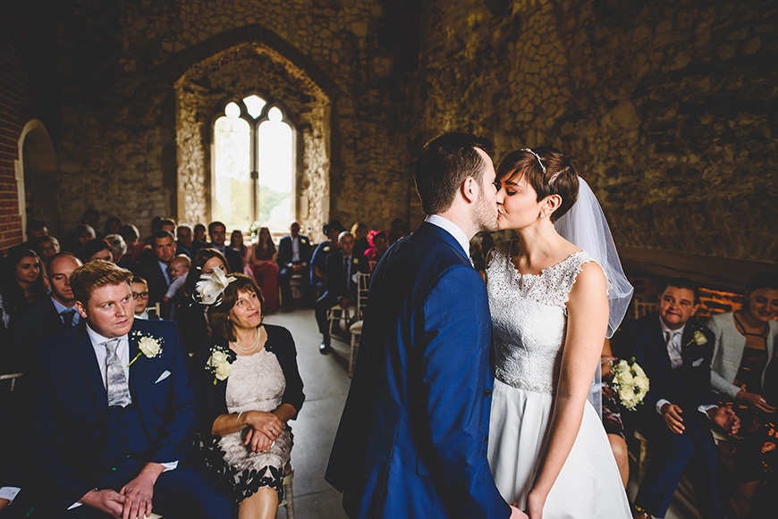 12 Wedding Venues In East Anglia That You Have To See - Pentney Abbey | CHWV