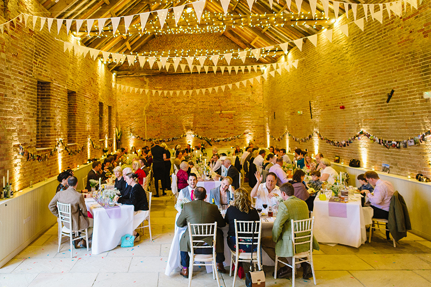 6 Wedding Venues In Norfolk You Won't Want To Miss - Manor Mews | CHWV