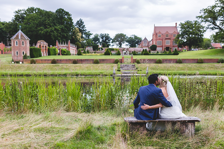 6 Wedding Venues In Norfolk You Won't Want To Miss - Oxnead Hall | CHWV