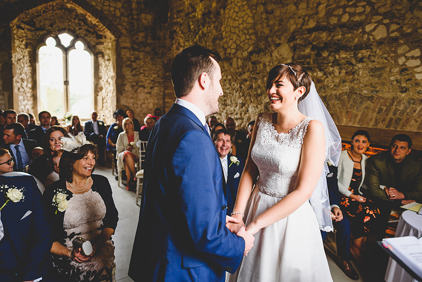 6 Wedding Venues In Norfolk You Won't Want To Miss - Pentney Abbey | CHWV