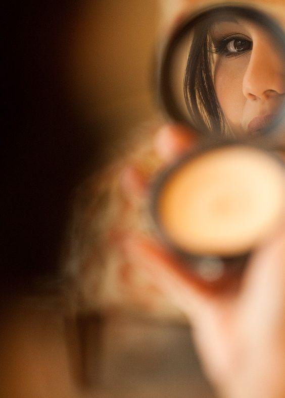 Wedding gift ideas: For the bride - Mirror | CHWV