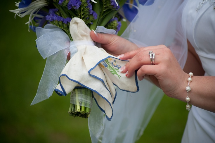 Wedding gift ideas: For the bride - Something old | CHWV