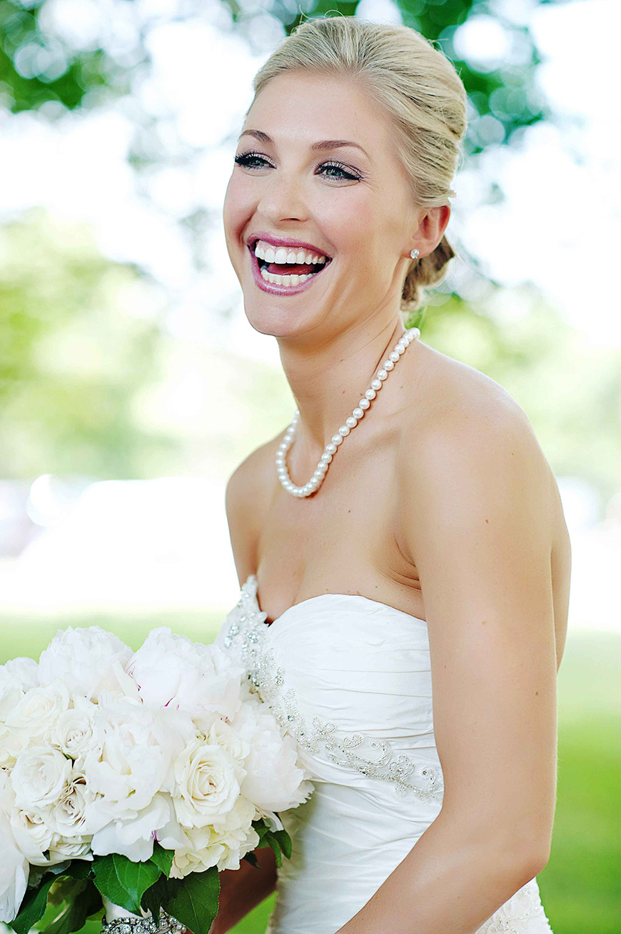 Wedding gift ideas: For the bride - Jewellery | CHWV