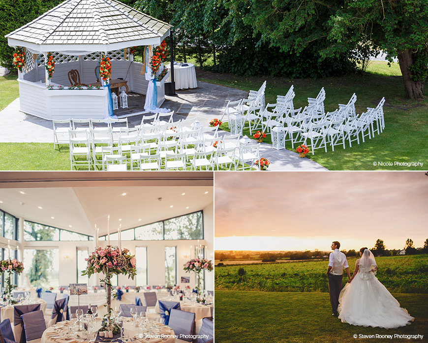 West Tower - Country House Wedding Venue in Lancashire