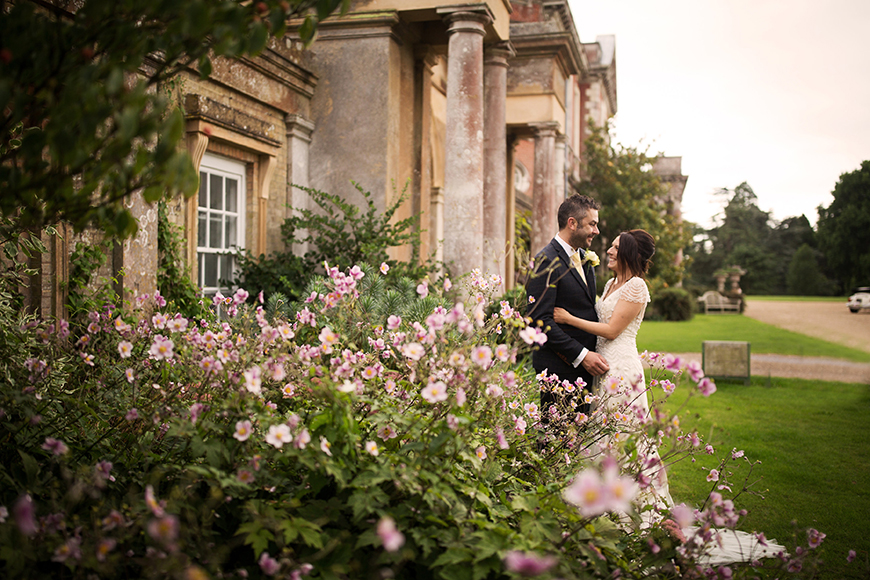 10 Unmissable Midlands Wedding Venues - Weston Park | CHWV