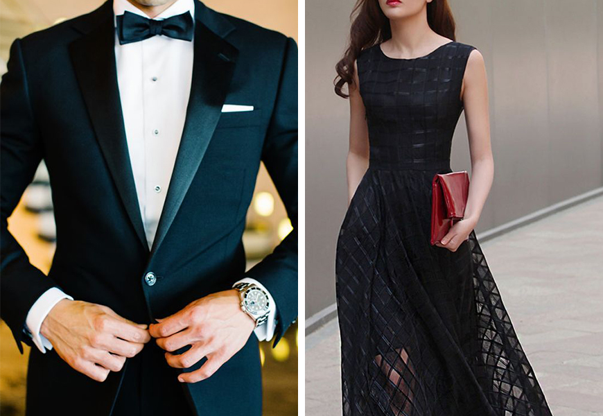 What To Wear A Winter Wedding Guests