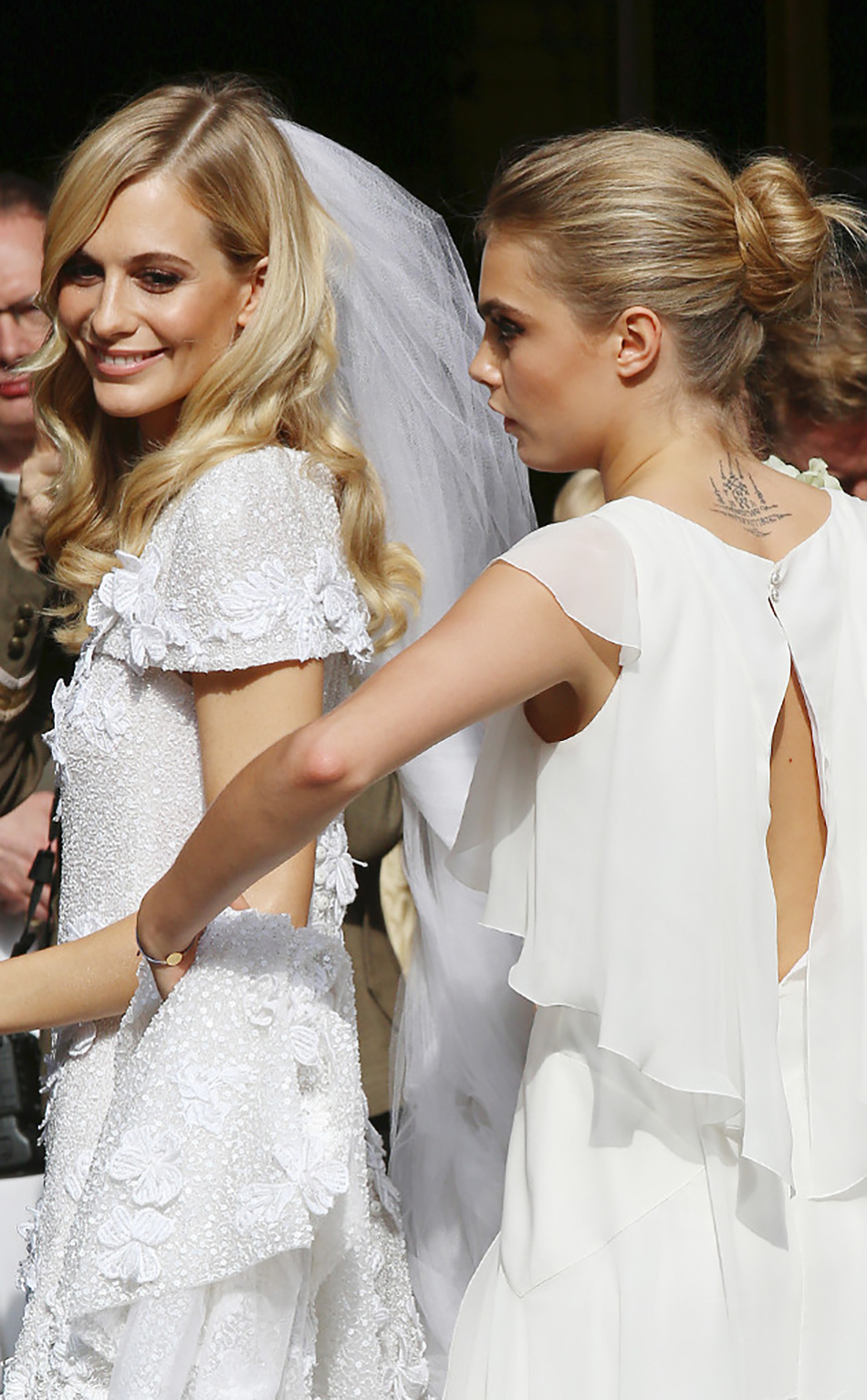 Quiz: Which Celebrity Bridesmaid are you most like?