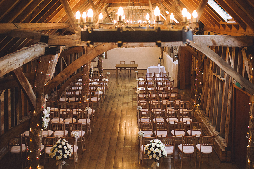 Which Type Of Venue Is Right For You? Bassmead Manor Barns | CHWV