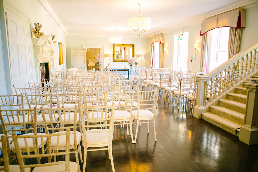 Which Type Of Venue Is Right For You? Morden Hall | CHWV