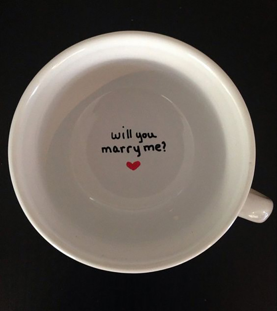 Will you pop the question this leap year