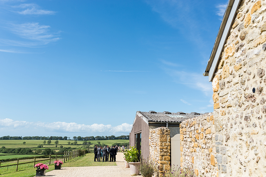 5 Wonderful Wedding Venues In Dorset - Axnoller | CHWV