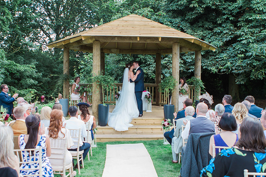 8 Wonderful Wedding Venues In Essex - That Amazing Place | CHWV