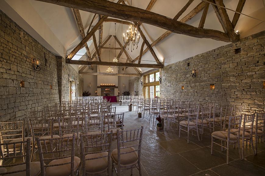 Wonderful Worcestershire Wedding Venues - Blackwell Grange | CHWV