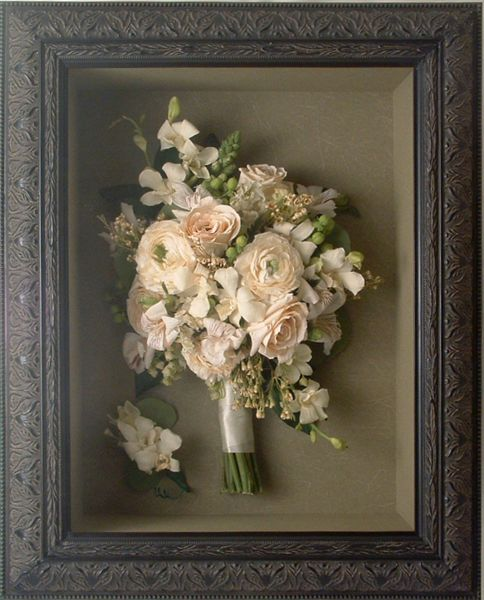 preserve your wedding bouquet post wedding to do list chwv 6760
