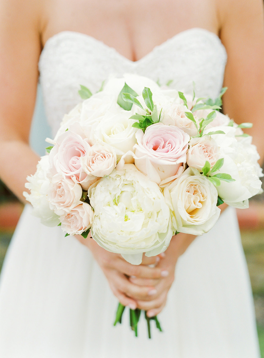A Guide To Green Weddings - Celebrate the seasons | CHWV