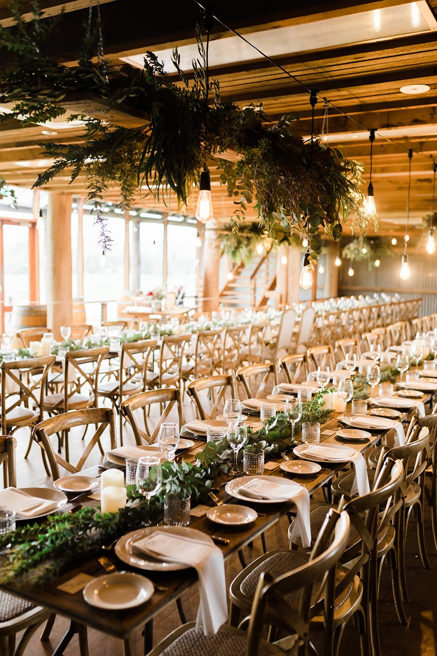 A Guide To Green Weddings - Don't overdo it | CHWV