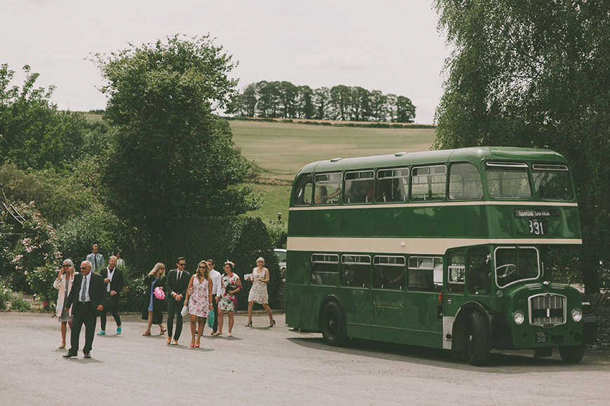 A Guide To Green Weddings - One venue fits all | CHWV