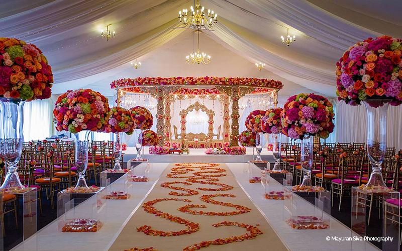 Country House Wedding Venue In Surrey