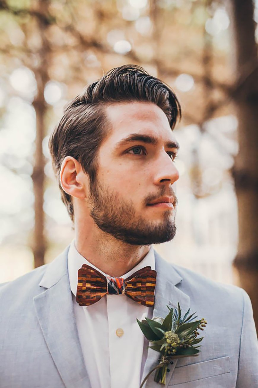 Alternative Wedding Suits To Really Stand Out | CHWV