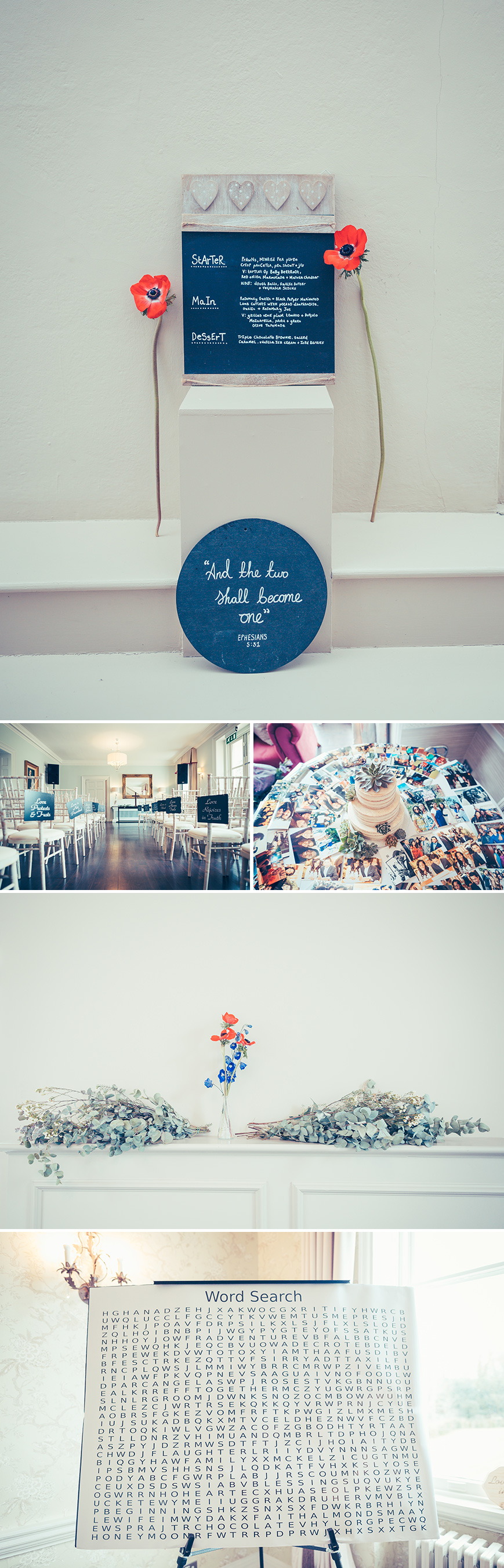 Angela and Praj's Handmade Wedding in London - Family DIY | CHWV