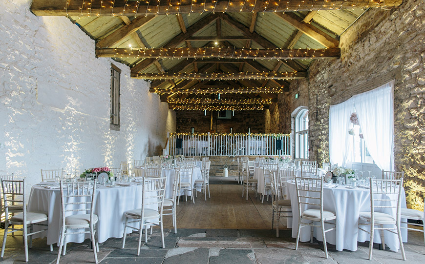 Unmissable Wedding Venues in Cumbria - Askham Hall | CHWV