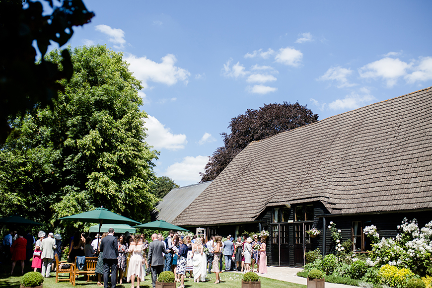 Save ££££s With These Awesome 2019 Wedding Offers - Clock Barn | CHWV