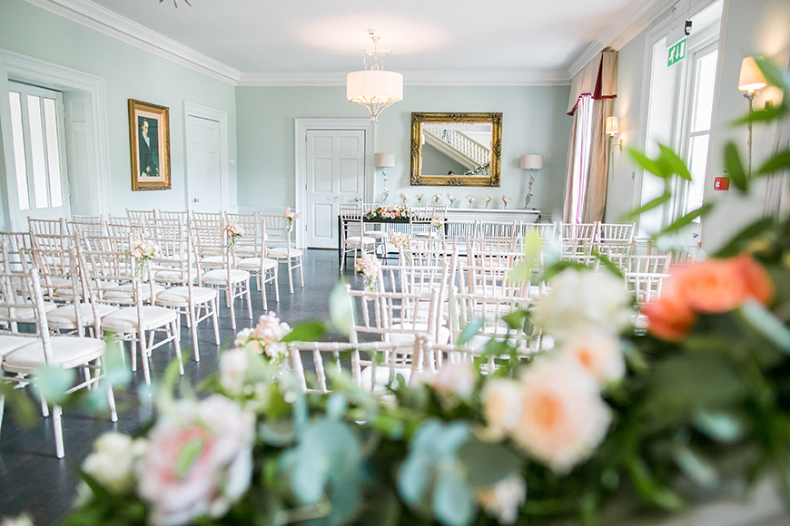 Save ££££s With These Awesome 2019 Wedding Offers - Morden Hall | CHWV
