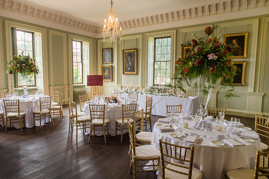 Save ££££s With These Awesome 2019 Wedding Offers - Davenport House | CHWV