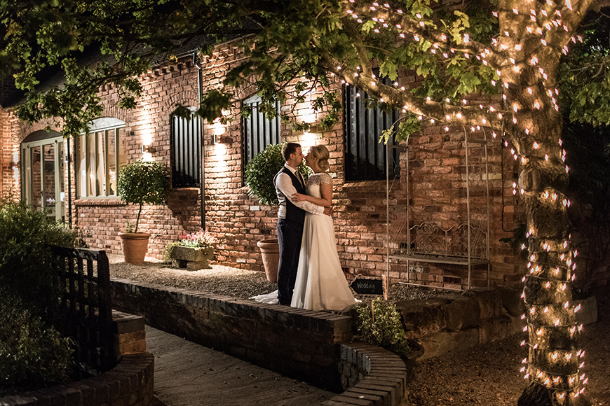 Save ££££s With These Awesome 2019 Wedding Offers - Curradine Barns | CHWV