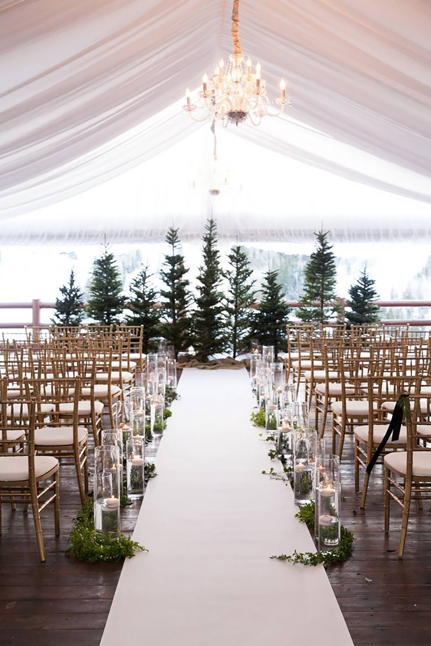 The Best Christmas Wedding Ideas Chwv