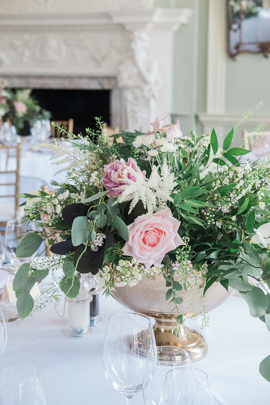 The Best Of British Wedding Flowers - Why buy British? | CHWV
