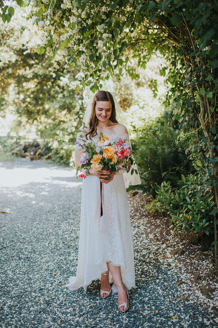 The Best Of British Wedding Flowers - Seasonal wedding flowers | CHWV