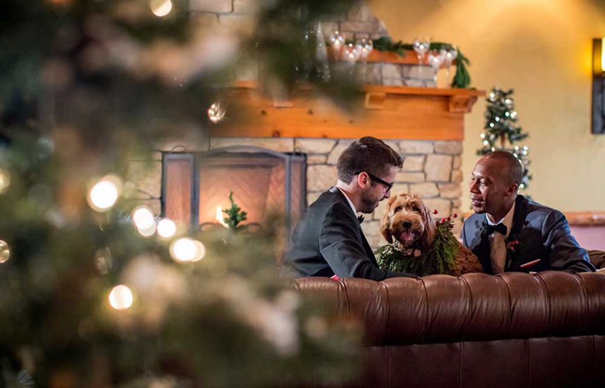 The Best Ways To Propose This Christmas | CHWV
