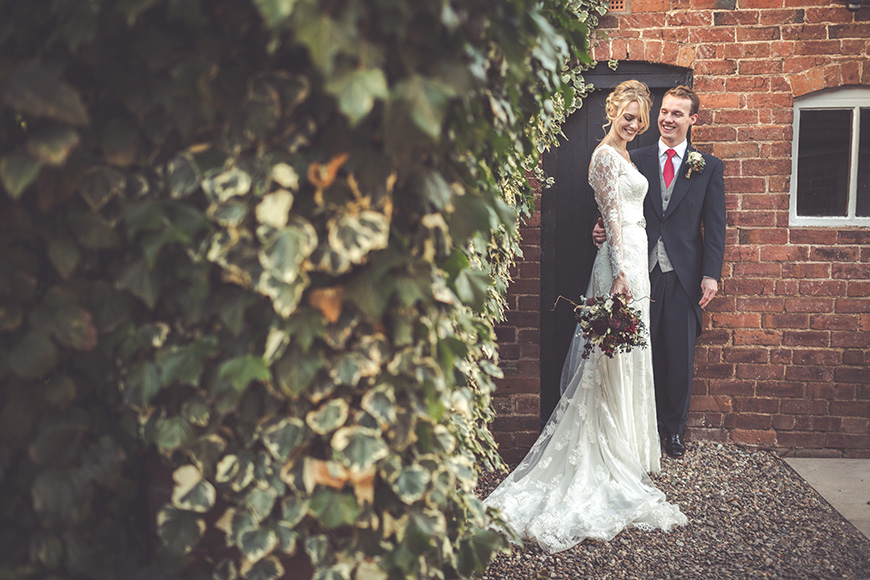 The Best Winter Wedding Venues - Curradine Barns | CHWV