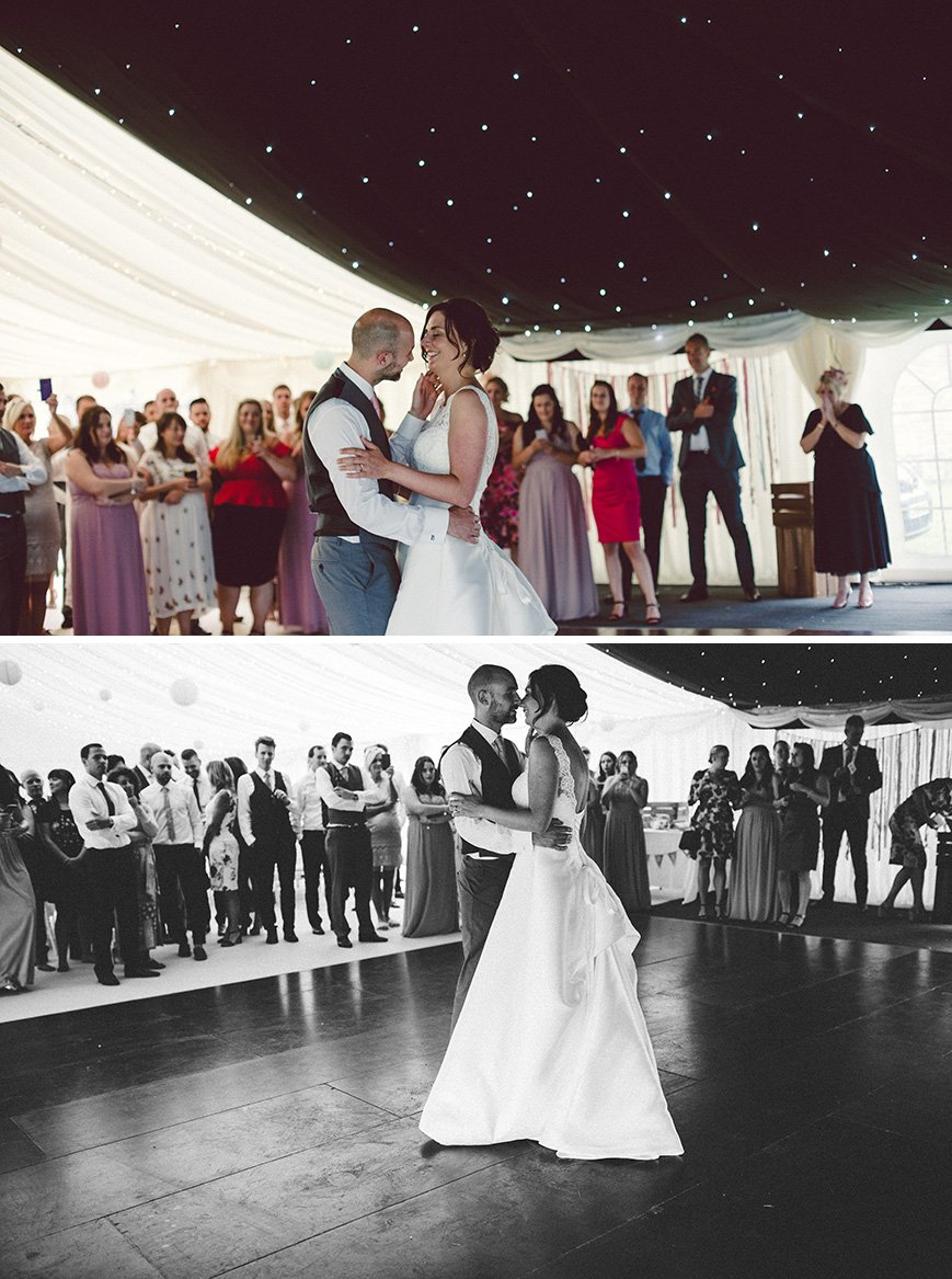 Real Wedding - Summer Celebrations at Slaugham Place   CHWV