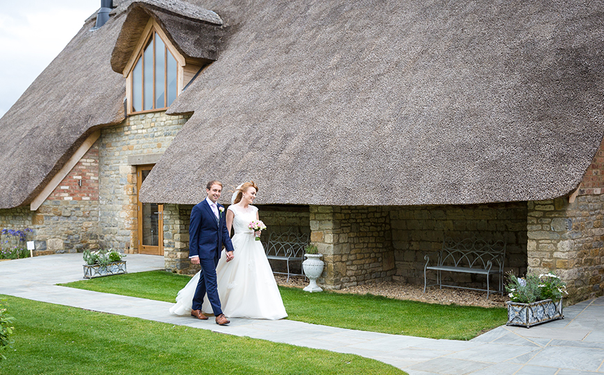 10 Romantic Wedding Venues That You Won't Want To Miss - Blackwell Grange | CHWV