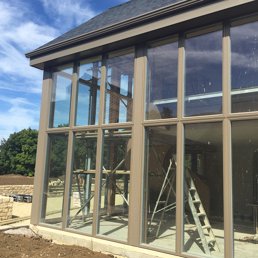 Blackwell Grange – The Beautiful Barn Wedding Venue is Nearly Ready! | CHWV