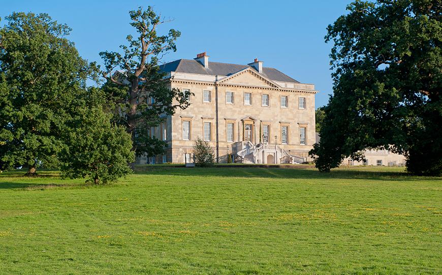 9 Unusual Wedding Venues For A Unique Day - Botleys Mansion | CHWV