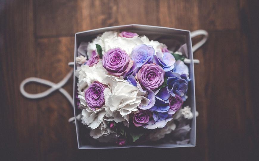Wedding Flowers In Season: September Wedding | CHWV